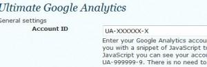 GoogleAnalyticsプラグイン